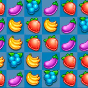 Juego de Fruita Crush