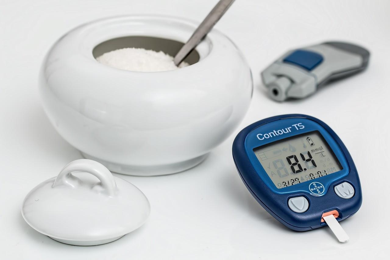 diabetes con pérdida de memoria tipo 2