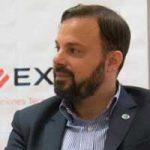 Patricio Piffano, Director General de Relaciones Institucionales y con la Comunidad de ANSES