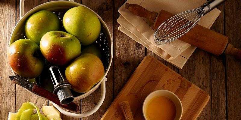 beneficios de beber jugo de manzana