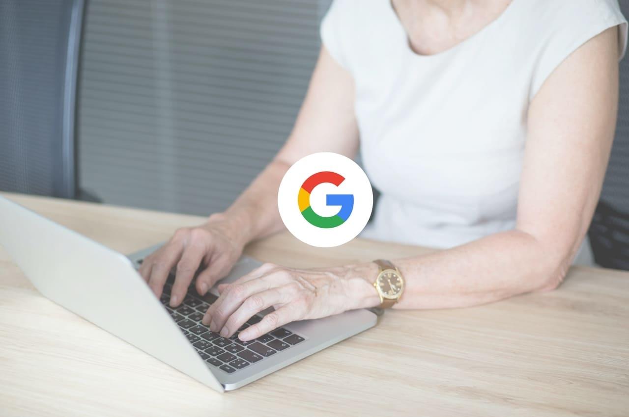 cómo buscar en google según el tipo de contenido