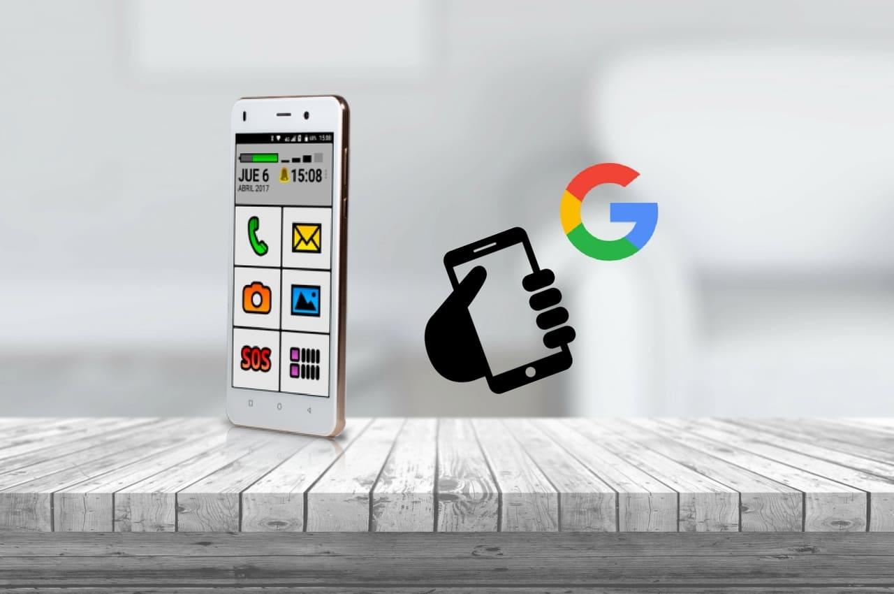 crear cuenta de google en el celular