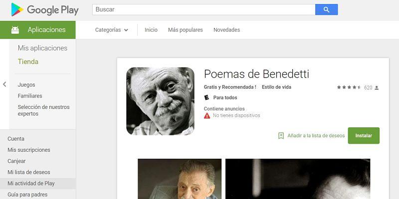recursos en el día mundial de la poesía