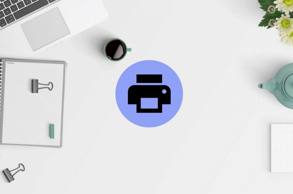 como instalar impresora en la computadora