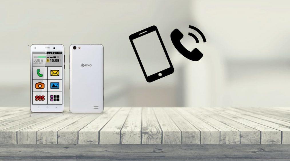como revisar las llamadas de tu celular