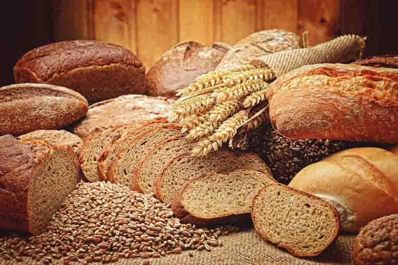 hacer pan casero para ahorrar en la cocina