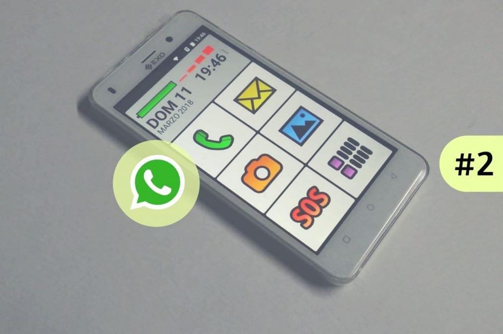 como usar whatsapp