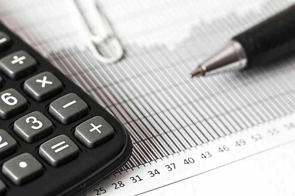 Calculadora para sacar cuentas de los gastos de tarifa social