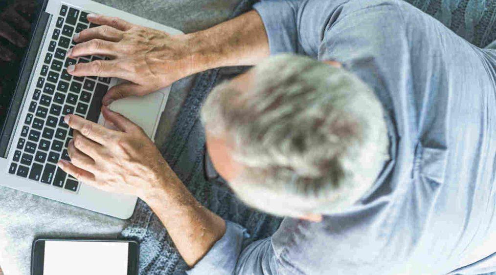 cómo usar el home banking