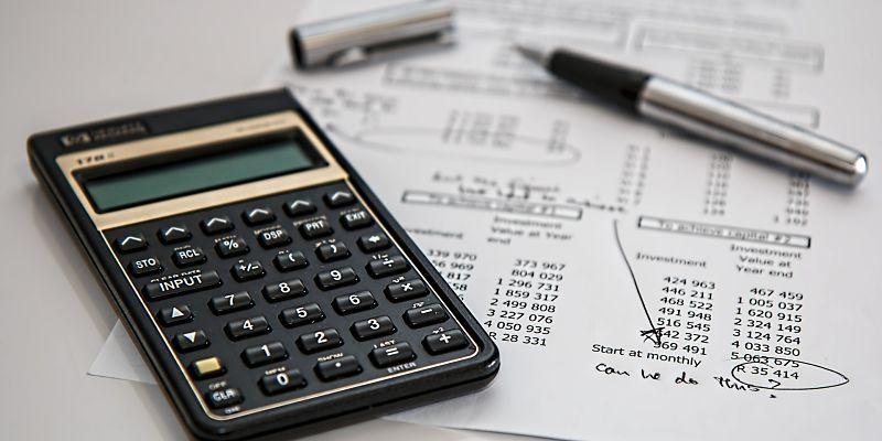 control de gastos para el hogar