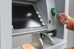 seguridad en el cajero automático