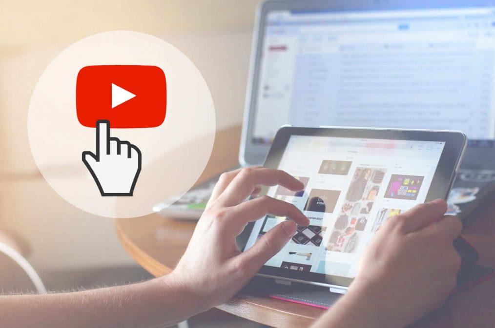 cómo bloquear publicidad en youtube