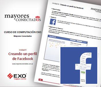 Unidad 9 Creando un perfil de Facebook - Manuales Mayores Conectados