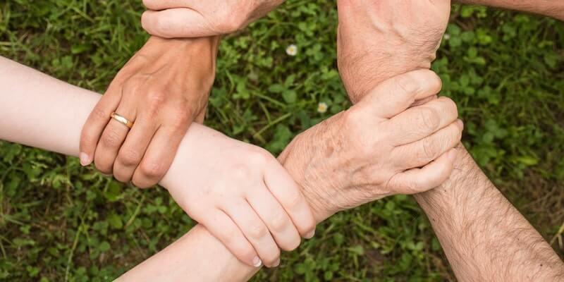 como lidiar con familiares