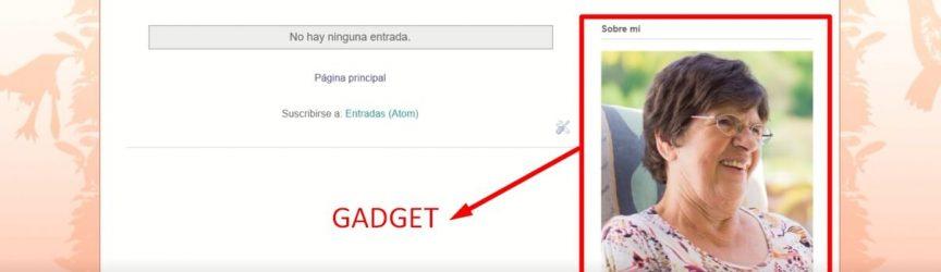 cambiar diseño blog de blogger