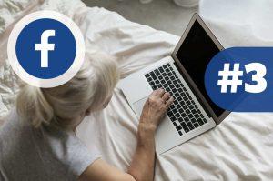 funciones básicas en facebook