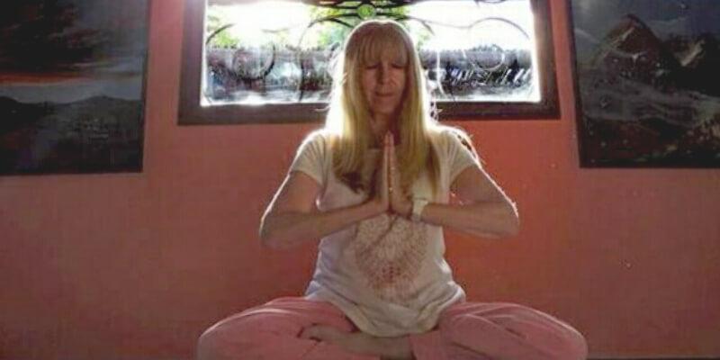meditación Zazen
