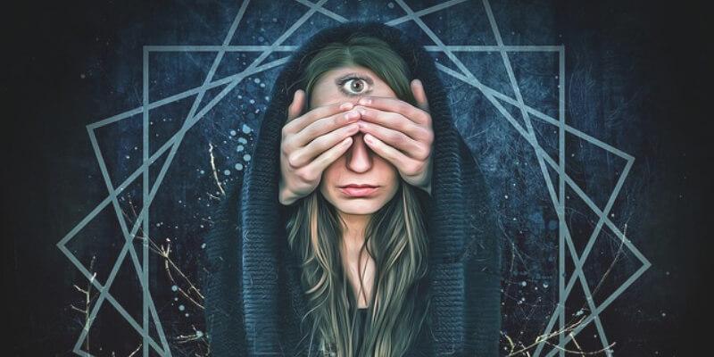 Observar durante la meditación