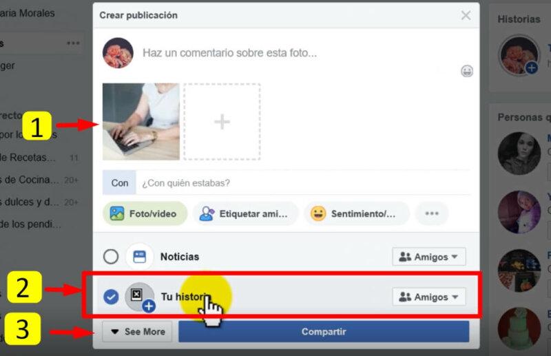 como crear grupo facebook