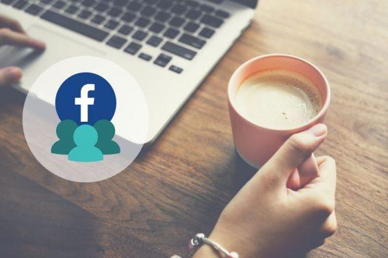 crear grupo de facebook