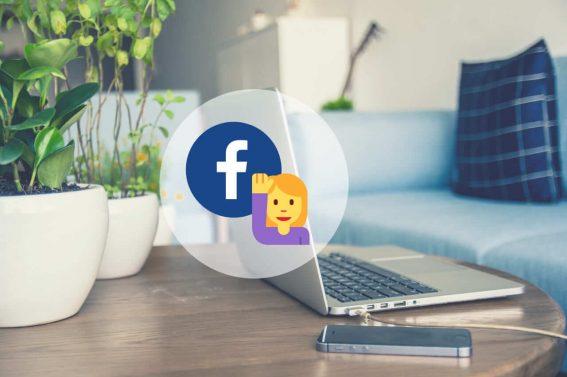 como etiquetar en facebook