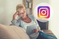 como subir foto a instagram