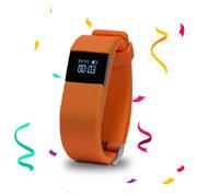 Fitband Reloj EXO Smart E10