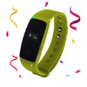 Fitband Reloj EXO Smart E12