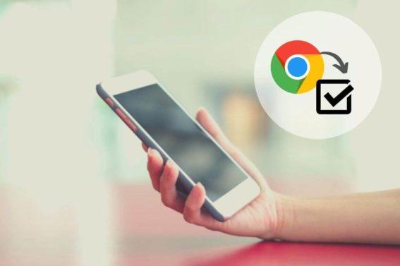 crear icono en la pantalla del celular