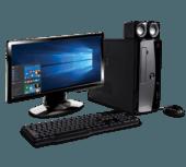 desktop o computadora de escritorio EXO