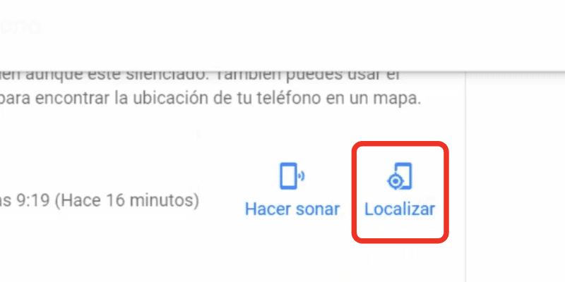 como encontrar tu celular
