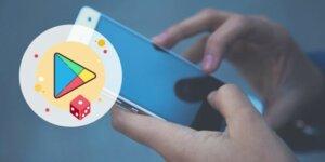 cómo usar google play juegos