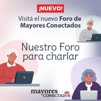 banner Visitá el Foro de Mayores Conectados