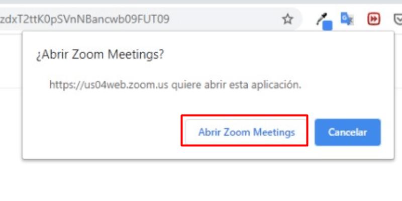 cómo instalar zoom