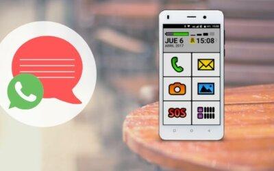 Cómo hacer una llamada grupal en WhatsApp