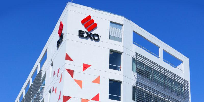 EXO Soluciones tecnológicas, 40 años brindando tecnología al servicio de la comunidad