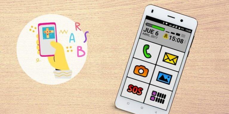sopa de letras para el celular