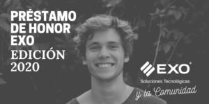 Préstamo de Honor EXO Edición 2020