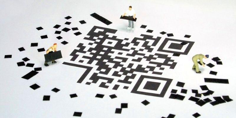 escanear codigos qr