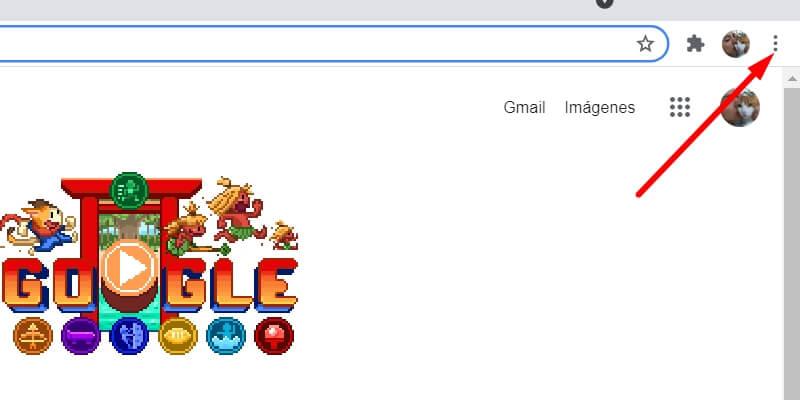 cambiar el aspecto de google chrome