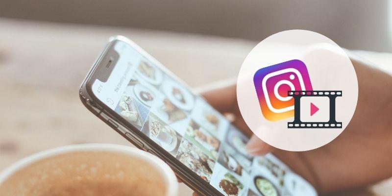 reels de instagram