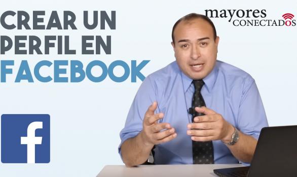 ¿Cómo crear un perfil en Facebook?