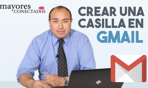 ¿Cómo crear una cuenta de correo electrónico en Gmail?