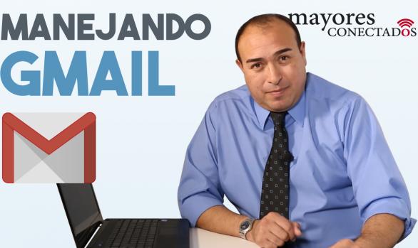 ¿Cómo usar Gmail?