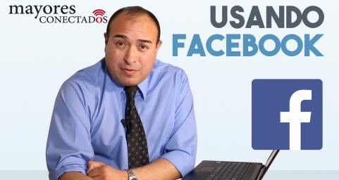 ¿Cómo usar Facebook?