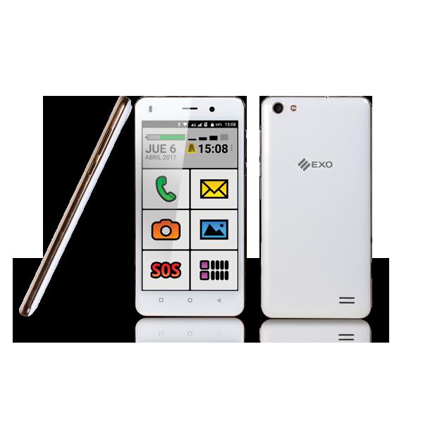 SMARTPHONE-SPANKY-FACIL-4G-EXO