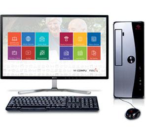 MI COMPU FÁCIL Desktop
