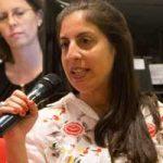 Romina Pattacini, Lic. en Terapia ocupacional