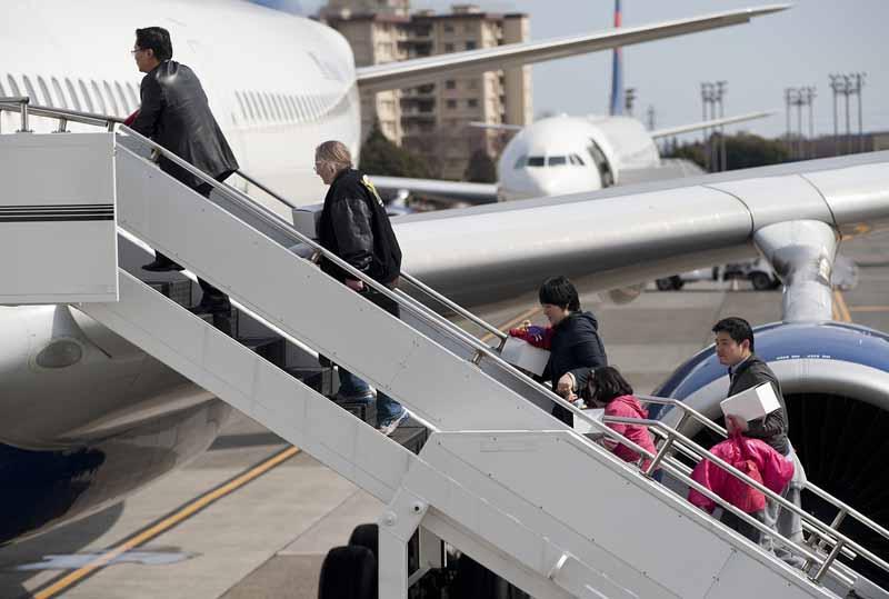 turismo aéreo