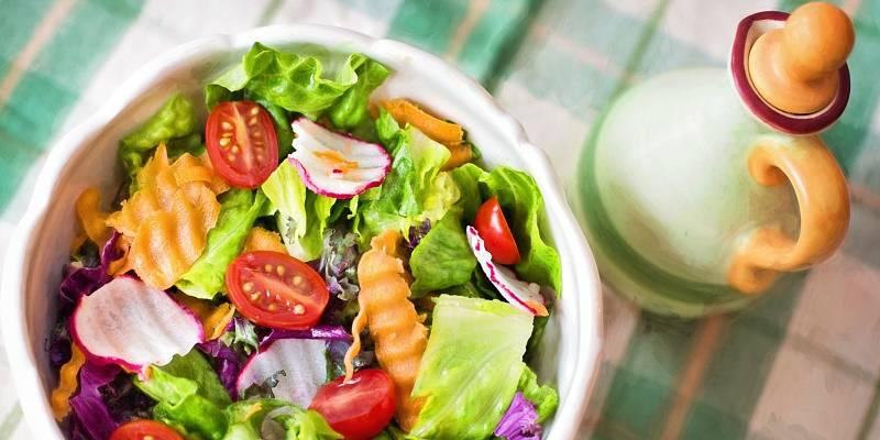 llevar dieta sana